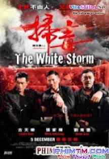 Cơn Bão Trắng - The White Storm
