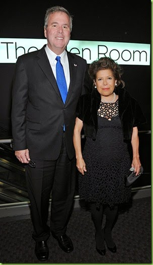 jeb columba bush3