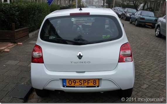 Renault Twingo Cornelis 03