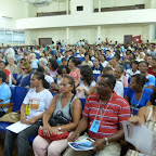 Seminrio Campanha da Fraternidade 2013