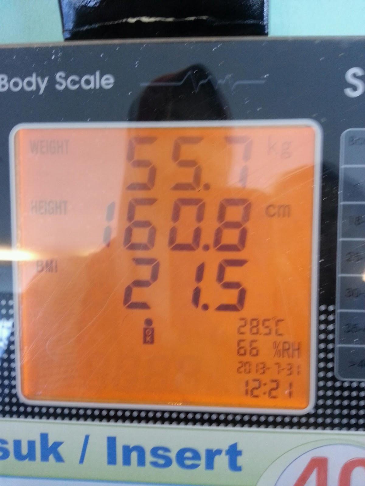 Dyah - Berat Badanku Turun 4 Kg Sebulan Dengan Terapi Hipnotis