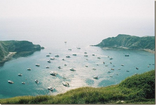 West_Lulworth,_Lulworth_Cove_-_geograph_org_uk_-_532886