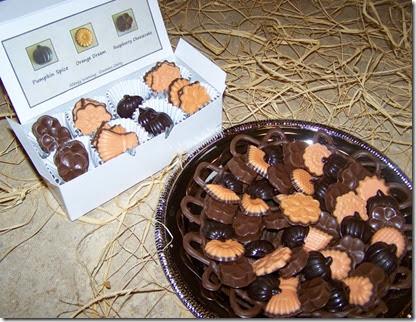 Hansen Chocolates