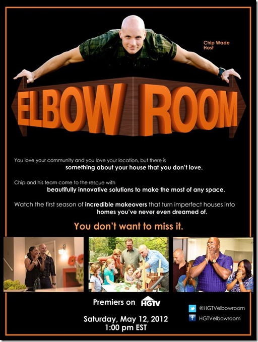 elbow room flyer