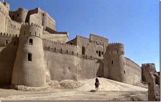 El desierto de los tártaros