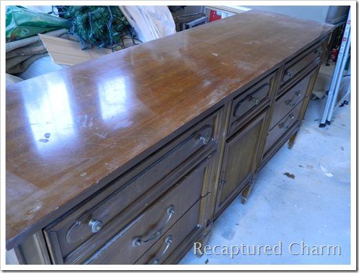Old Dresser Makeover 004a