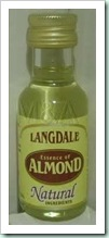 almond essence