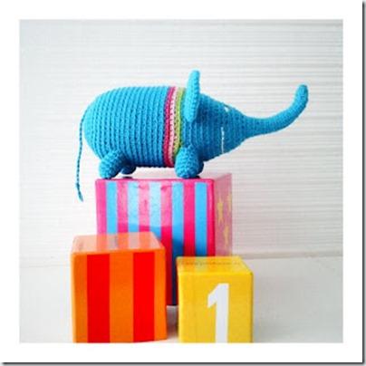 sveas virkad elefant
