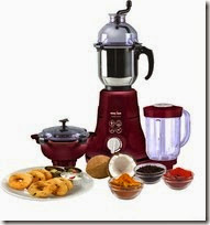 Flipkart offer: Upto Rs. 1000 off on kenstar Mixer, Buy at Rs 2295 only