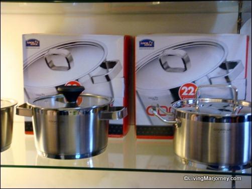 Lock & Lock Premium Cookware