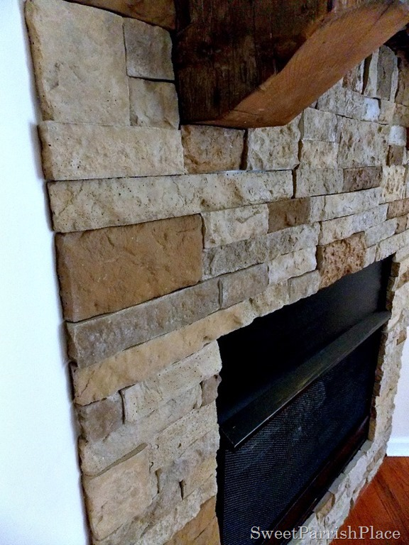 airstone fireplace surround4