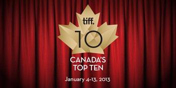Canada's Top Ten 2012