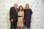I Hosted The 2013 Gala For The Martha Stewart Center for Living at Mount Sinai