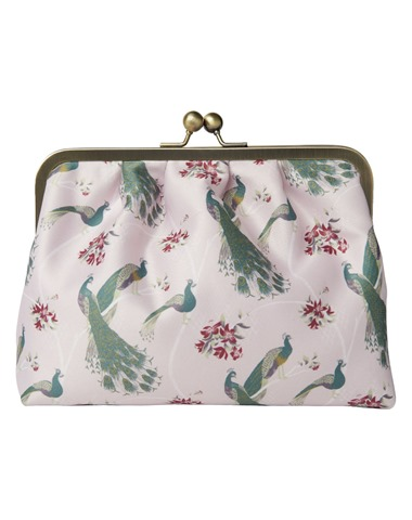 M&S Downton Abbey Cosmetic Bag £12.50