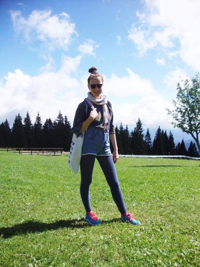 blogger bun