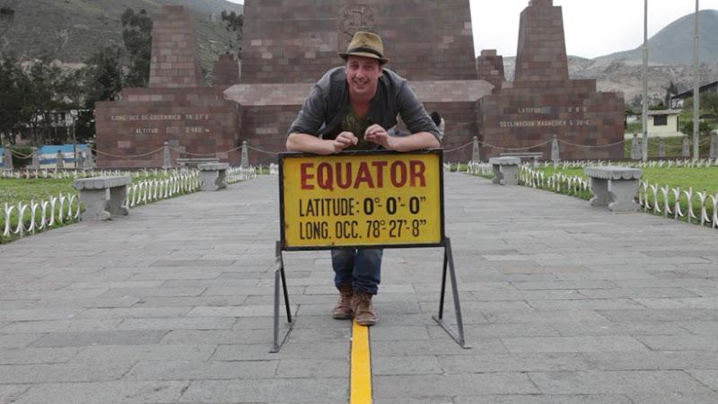 """Tanita Films """"Ecuador y Galápagos"""""""