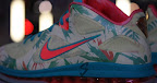 nike lebron 9 low pe lebronold palmer 4 10 Nike LeBron 9 Low LeBronold Palmer Alternate   Inverted Sample