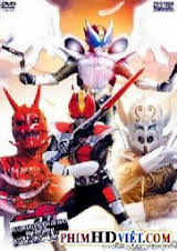 Saraba Kamen Rider Den-o Movie