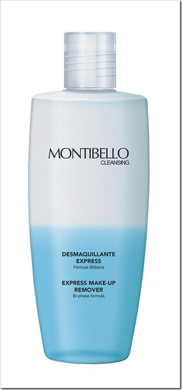 DESMAQUILLANTE EXPRESS Montibello