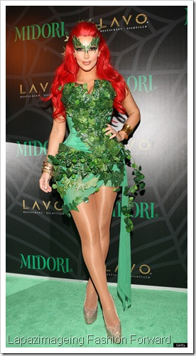 KimPoison Ivy