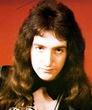 John Deacon - baixo