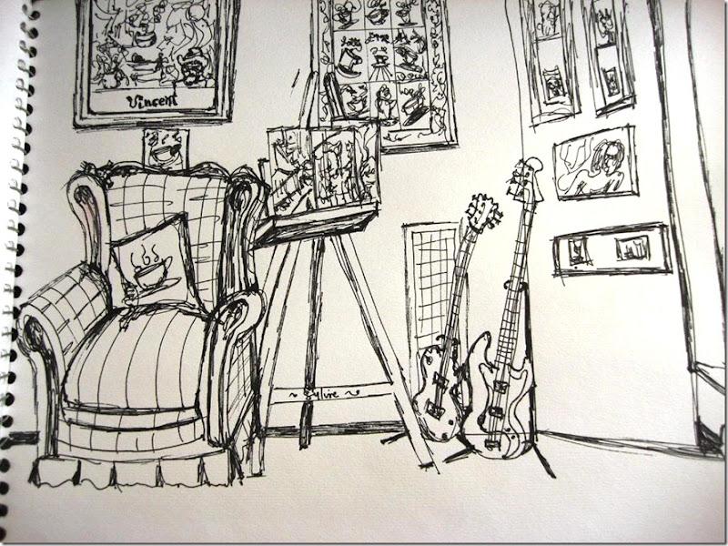 My Room - 2003