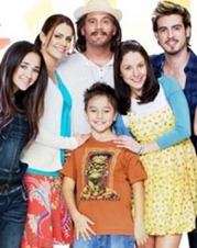 """El elenco de """"Una Familia con Suerte""""  tendrá fiesta para celebrar el final de grabaciones"""