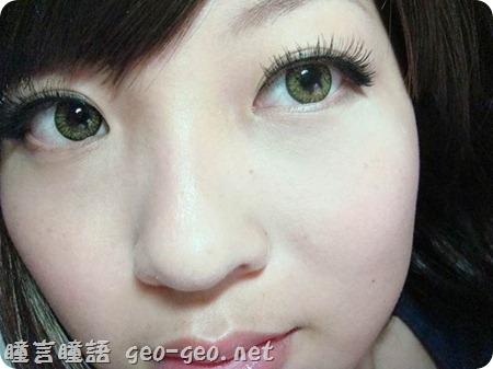 NEO隱形眼鏡-N228太陽花淺咖