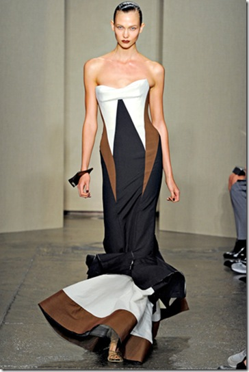 Donna Karan Spring 2012 (5)