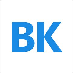 Лого ВК Бел
