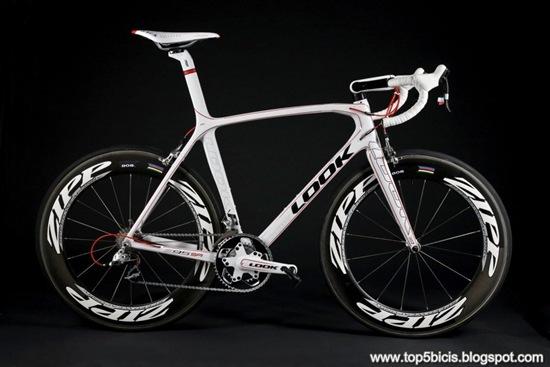 look 695 SR IPACK