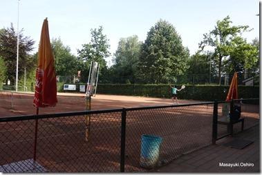 Hamont Tennis Club