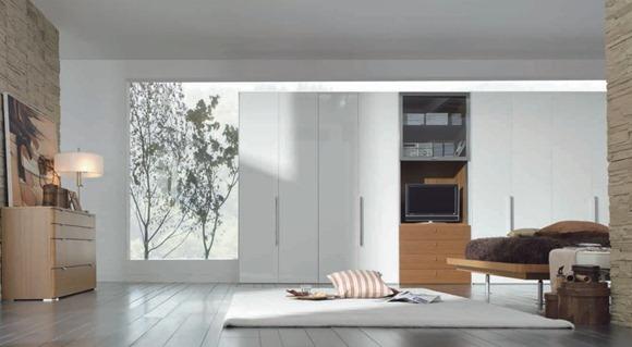 diseños de vestuarios y closets