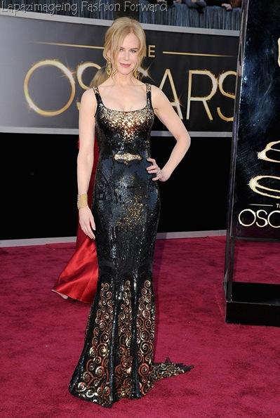 Nicole Kidmond