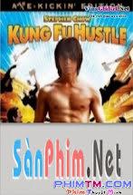 Tuyệt Đỉnh Kungfu - Kung Fu Hustle