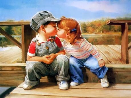 prima dragoste