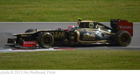 'Romain Grosjean' photo (c) 2012, Nic Redhead - license: http://creativecommons.org/licenses/by-sa/2.0/