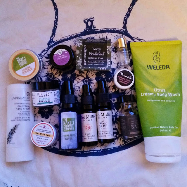 Empties January 2015