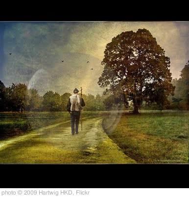 'Path to my Self' photo (c) 2009, Hartwig HKD - license: http://creativecommons.org/licenses/by-nd/2.0/