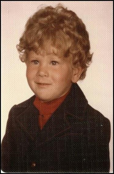 1973-Mark age 3 June