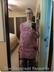 strawberry canning day - The Backyard Farmwife