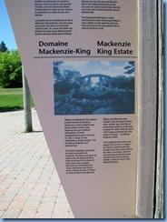 6656 Quebec - Gatineau Park Information Centre