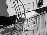"""Chair"" - copyright Robert James Russell"