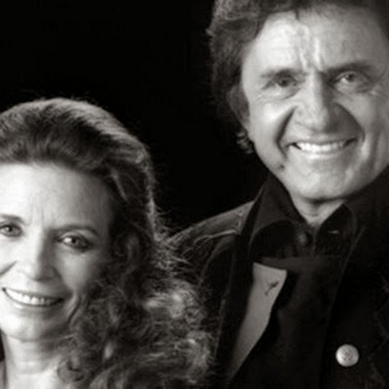 Johnny Cash: Out Among the Stars (Albumkritik)