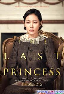 Công Chúa Cuối Cùng - The Last Princess Tập HD 1080p Full