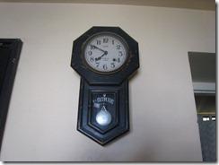 clocks 012