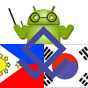 Filipino Korean Teacher icon