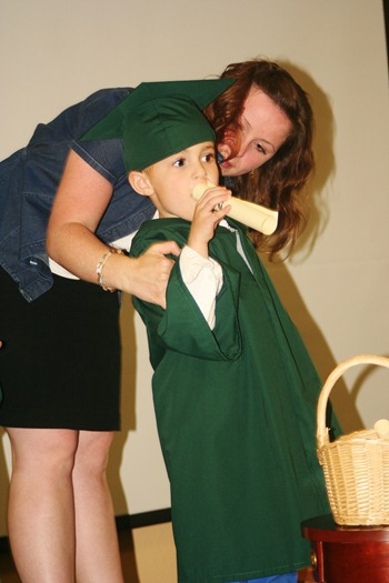 Q's Graduation Slickpaw's pics 051