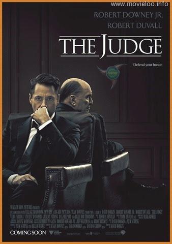 The Judge (2014) 720p WEBRip HC x264-HD3D