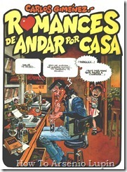 Romances de andar por casa